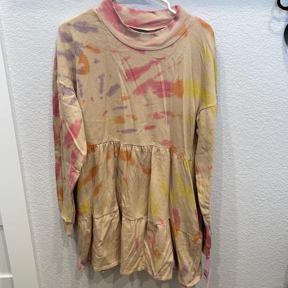 NWT Wild Fable Long Sweatshirt